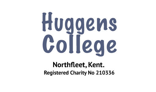 Huggens College, an Almhouse Trust in Northfleet, Kent
